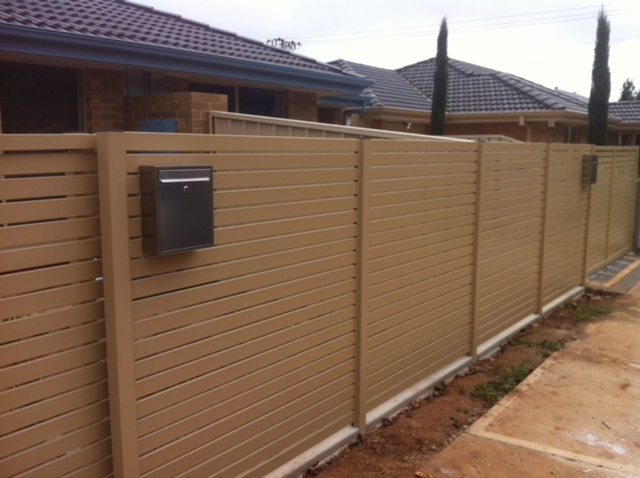 Henley Fencing Adelaide South Australia