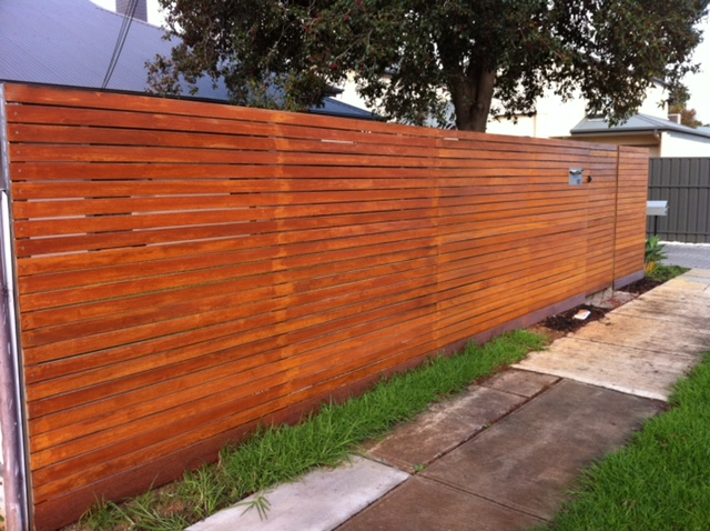 Henley Fencing, Adelaide South Australia